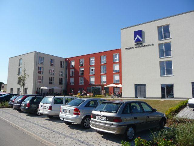 Pflegeheim Igersheim