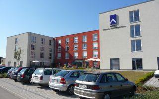 Nursing home, Igersheim