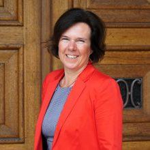 Christine Sust