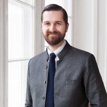 Till-Jonathan Patzschke, architect