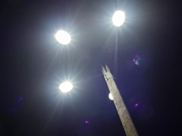 LED lighting concepts