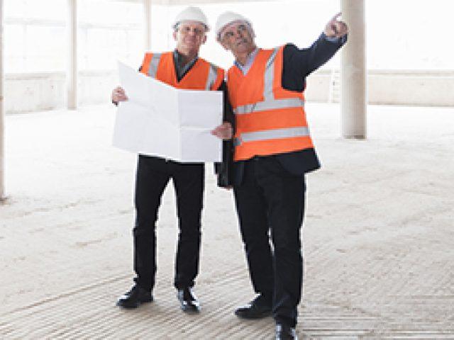 Contractor management