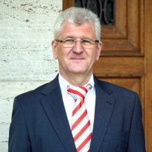 Martin Voges, engineer